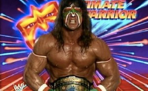 Ultimate Warrior on WWE Network, Raw Night