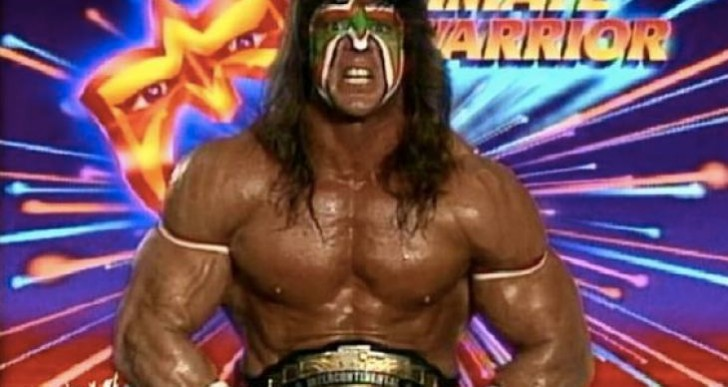 Ultimate Warrior on WWE Network, Raw Night