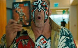 Ultimate Warrior returns to WWE with 2K14