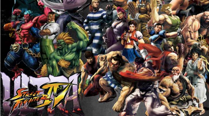 Ultra Street Fighter 4 gets great PS4 price, no input lag