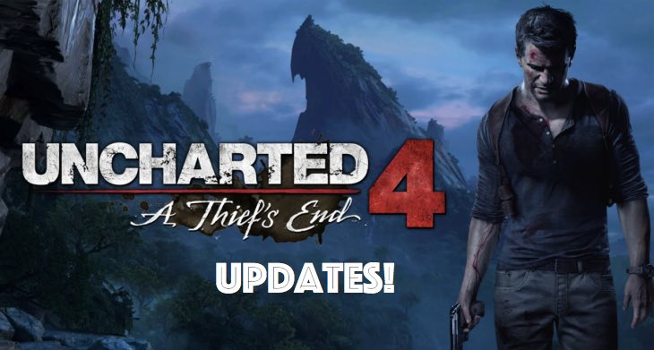 uncharted-4-new-update