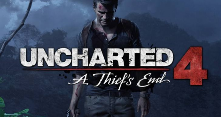 Uncharted 4 single player length wait during MP map tease
