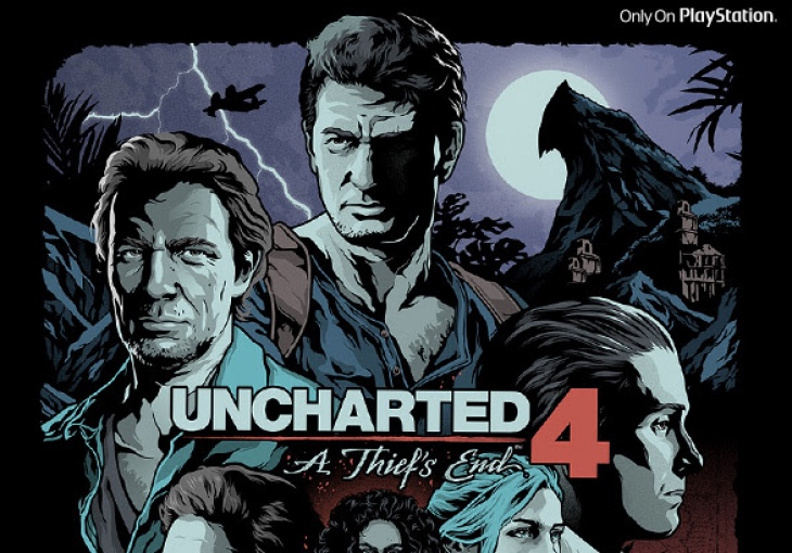 uncharted-4-secret-poster