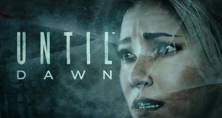 Until Dawn 1.03 PS4 update with 10GB patch notes