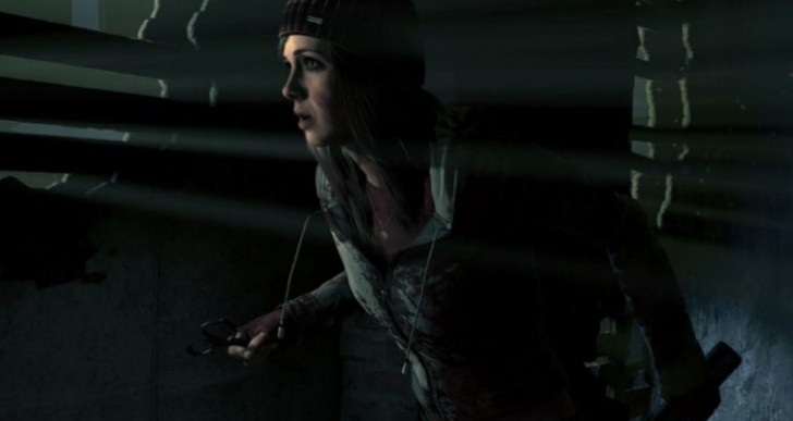 Until Dawn PS4 release date hype after trailer
