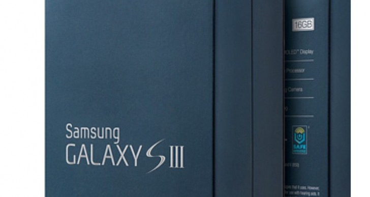 Verizon Galaxy S3 update rolling out with vast change list