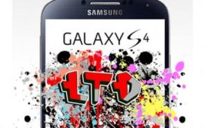 Verizon Galaxy S4 customized heaven teased