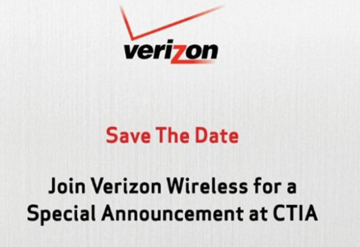 Verizon Samsung Galaxy S4 definitely launching in May