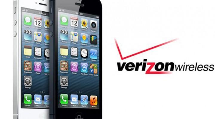 Verizon signals iPhone 5S release date
