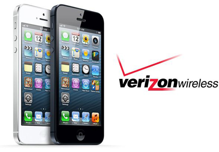 Verizon signals iPhone 5S release date