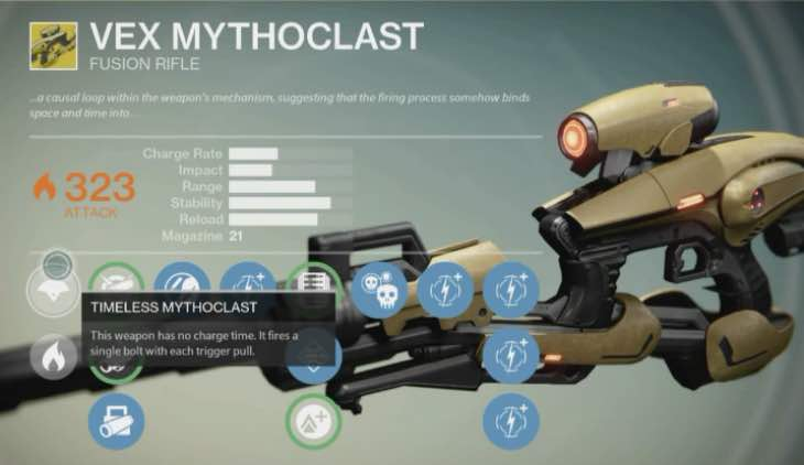 vex-mythoclast-review-after-buff