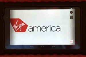 Virgin Airlines opts for Nexus 7, rather than iPad