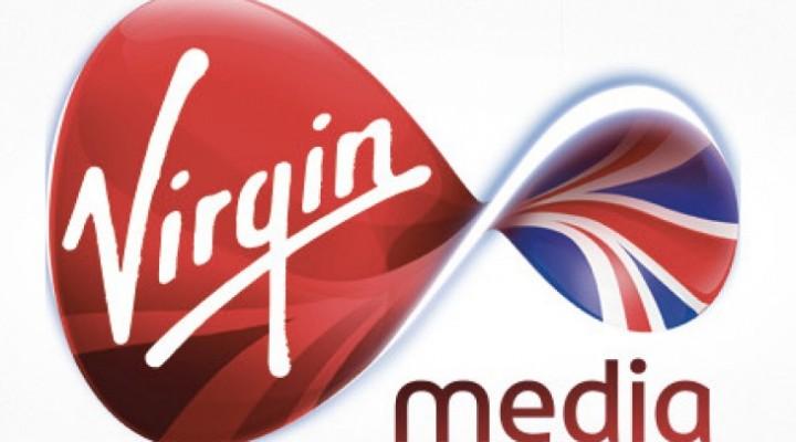 Virgin Media WiFi down for some