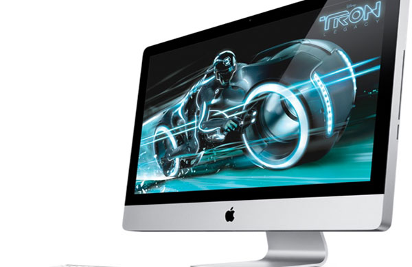 2012 iMac to lack visual tweak