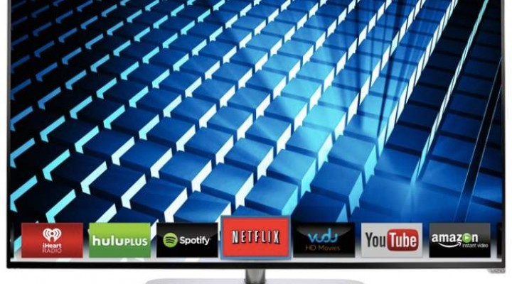 VIZIO M502I-B1 50-inch LED HDTV with stunning review