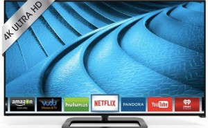 VIZIO P652UI-B2 Smart 4K Ultra HD TV review for gamers