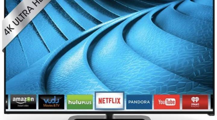VIZIO P652UI-B2 Smart 4K Ultra HD TV review for gamers