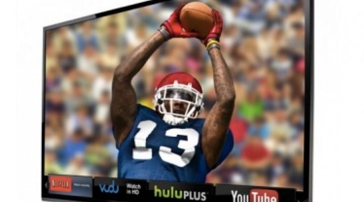 VIZIO E701i-A3E HDTV specs suitable for PS4, Xbox One