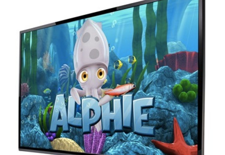 Vizio E500i-A1 50-inch LED TV review for gamers