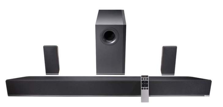 VIZIO S4251W-B4 review with specs for best Sound Bar setup