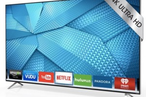 Vizio M50-C1 50-inch 4K TV best price and review