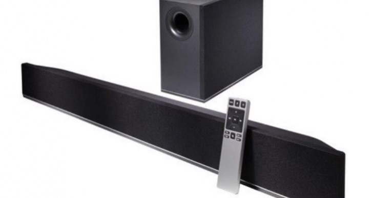 Vizio S3821W-C0 sound bar reviews for 2015