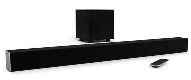 Vizio SB3821-D6 Sound Bar reviews for 2016