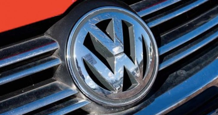 Volkswagen emissions scandal with UK recall fears