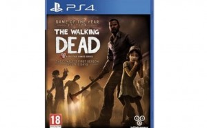 Walking Dead PS4, Xbox One release date locked down