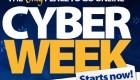 Amazon's Cyber Monday week starts now