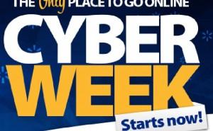 Walmart's Cyber Monday laptop bundle specials