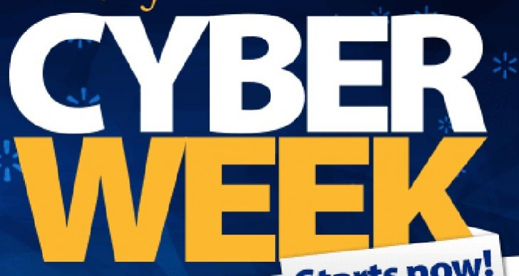 Walmart's Cyber Monday laptop bundle specials