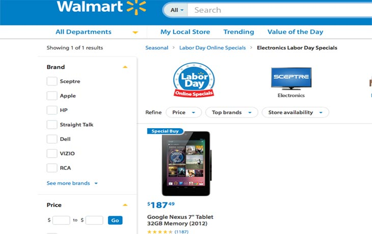 walmart-nexus-7-labor-say-sale
