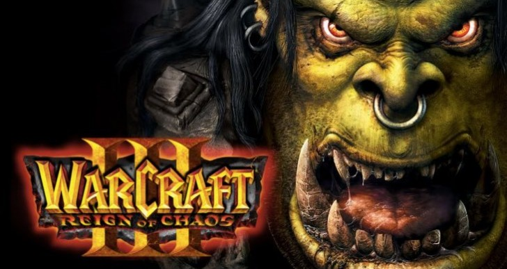 Warcraft 3 patch 1.27 notes excitement for change list