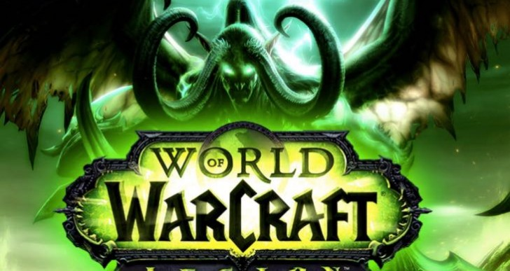 WoW Legion release time for EU, UK, US today