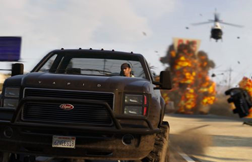 Is Ubisoft in trouble if GTA V PC lands in Spring 2014?