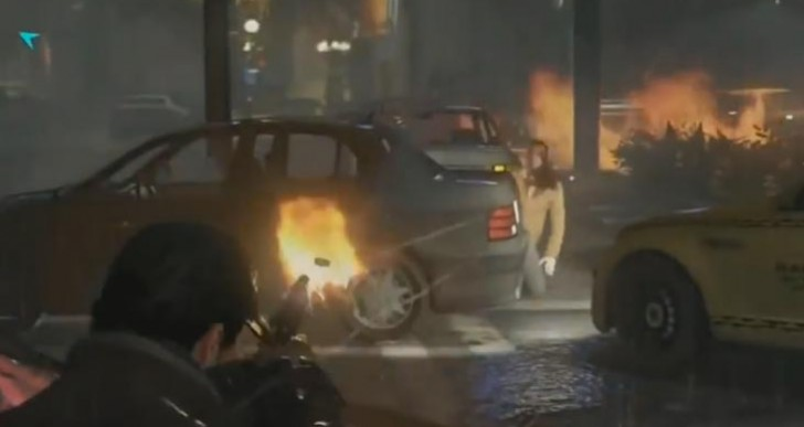 Watch Dogs multiplayer free roam is ideal for PS4, XB1