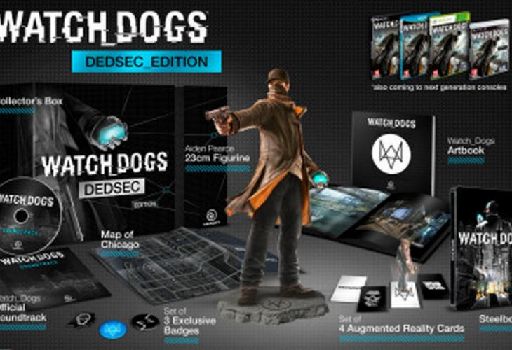 Watch Dogs release date lands with new trailer