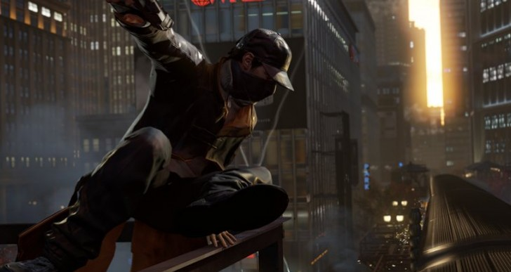 Watch Dogs Vs GTA V for game length