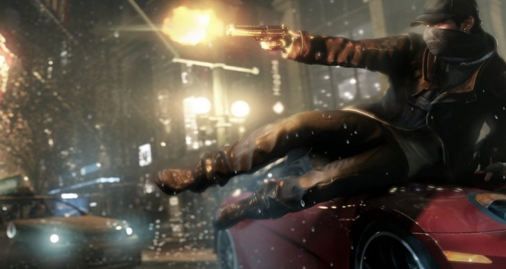 Watch Dogs graphics debate from game dev