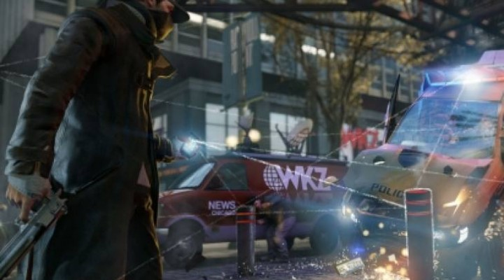 Watch Dogs PS4, PC June update notes