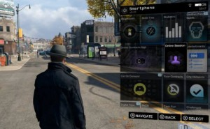 Watch Dogs DLC Mobster suit availability