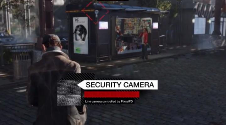 Watch Dogs gameplay analysis on next-gen
