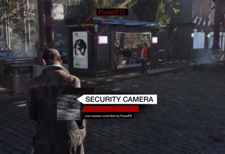 Watch Dogs gameplay analysis on next-gen