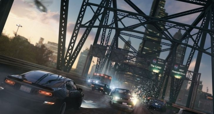 Watch Dogs video walkthrough touts combat, car chases