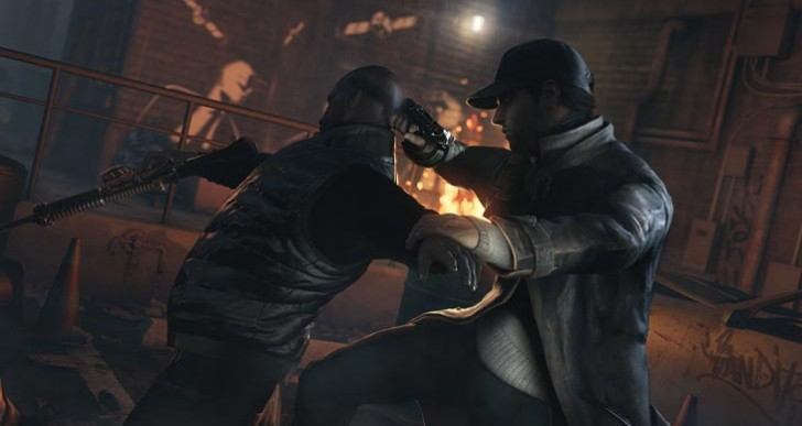 Watch Dogs new screens ease release date wait