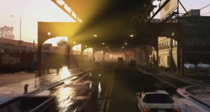 Watch Dogs PC Ultra specs an easy choice Vs console