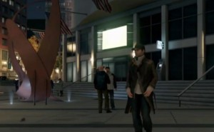 New Watch Dogs gameplay gets graphics complaints