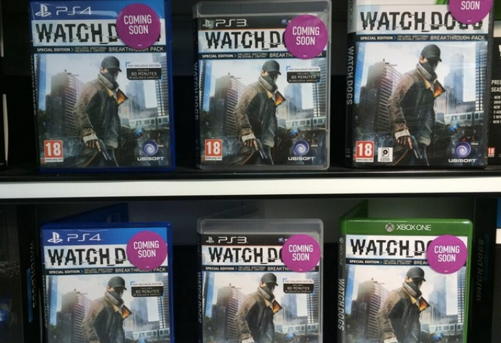 watch-dogs-released-early