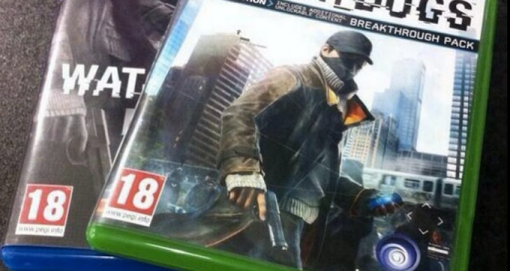 Watch Dogs review hack warning